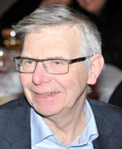 Frode Larsen